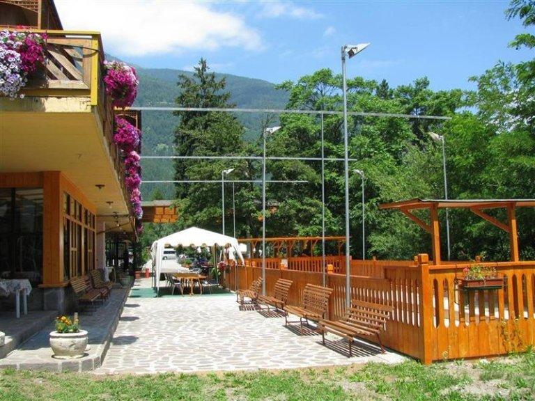 vacances d'été Dimaro