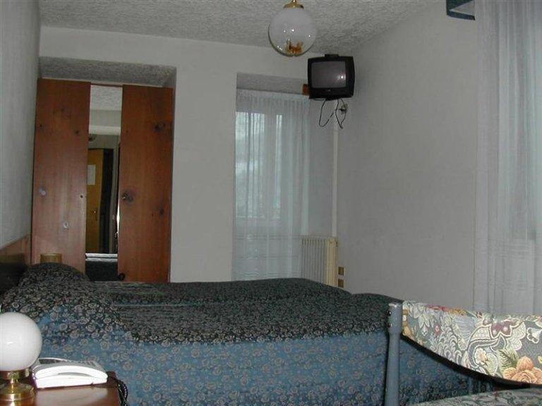 camere - Union Hotel Folgarida