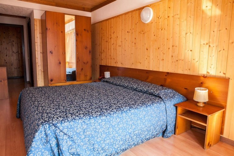 Zimmer - Union Hotel Folgarida