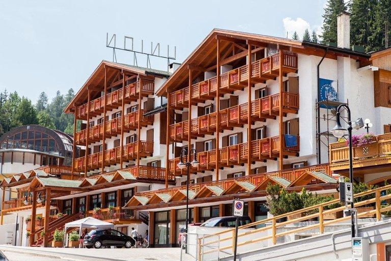 Hotel Union - Folgarida