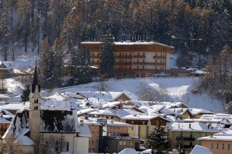 vacances d'hiver Dimaro