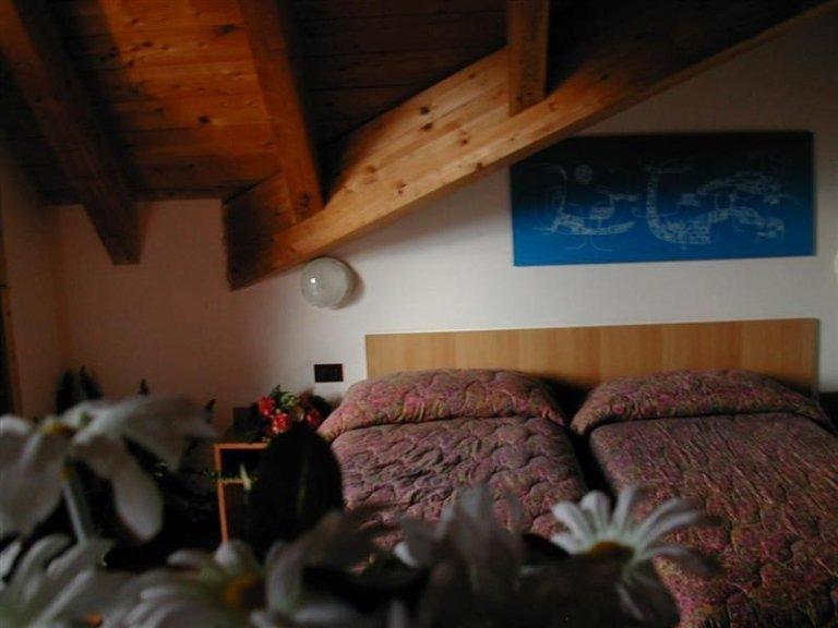 camere - Hotel Annamaria