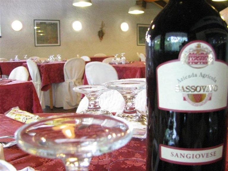 Restaurant - Il Catturanino