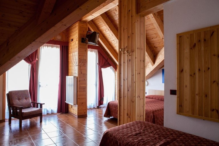 rooms - Hotel Annamaria