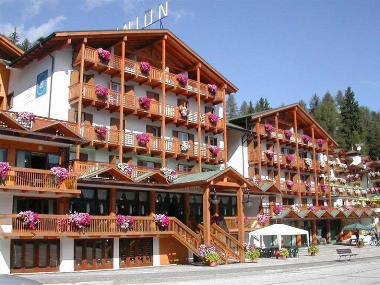 summer Folgarida - Hotel Union