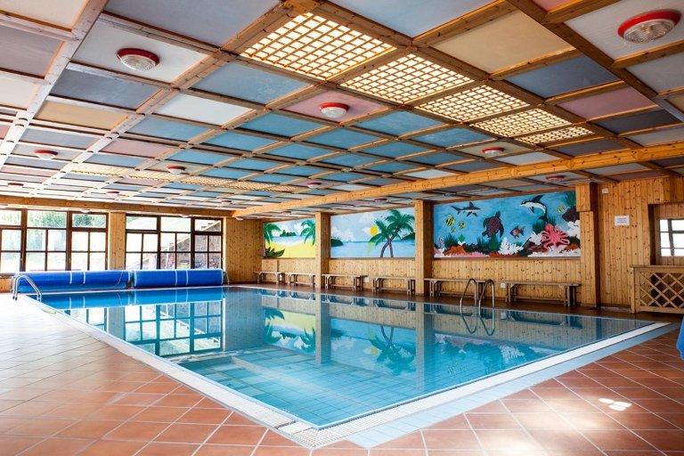 piscine Sancamillo