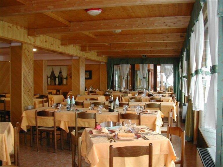 Ресторан - отель Аннамария