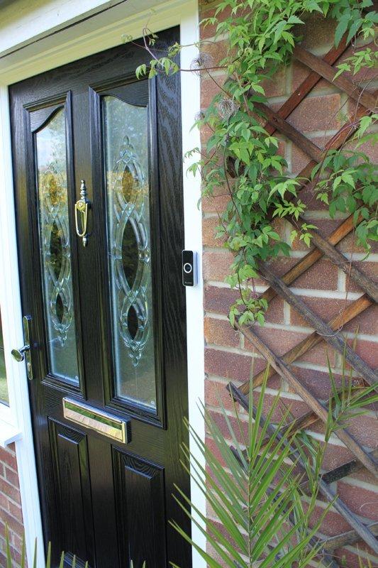 Composite-Front-Door-Watford