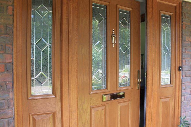 Oak-Front-Door