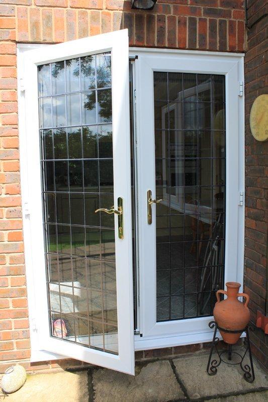 PVC-Doors-Pinner
