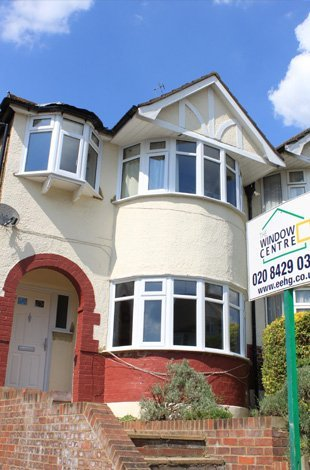 Double Glazing Hanwell