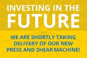 investing in the future