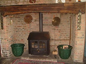 accommodation - Cheltenham, Gloucestershire - Moat Farm Bed & Breakfast - TV
