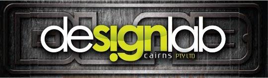 design lab cairns pty ltd business logo