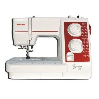 Jerome macchina da cucire con manopole
