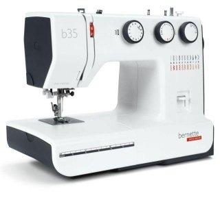 macchina da cucire b35