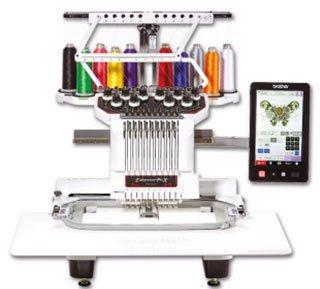 modello PR1000EXX macchina da cucire