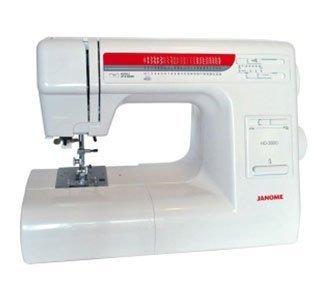 una macchina da cucire Jerome