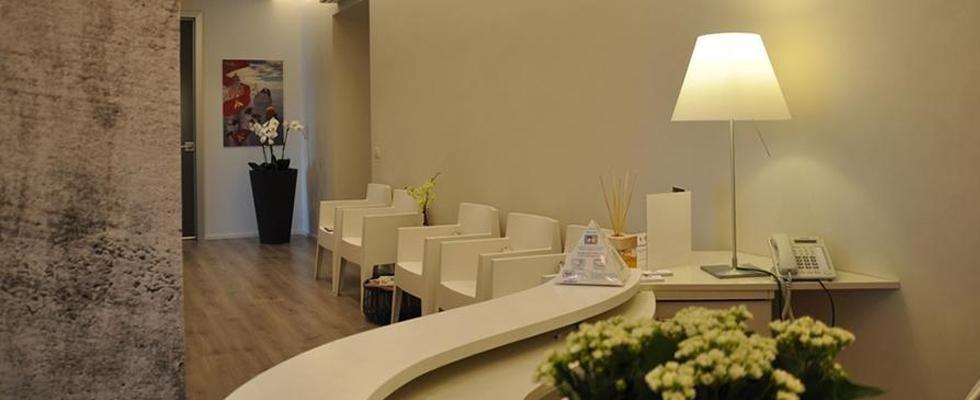 Studio Dentistico Isola d