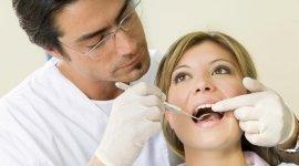 odontoiatra dentista, ambulatorio odontoiatria