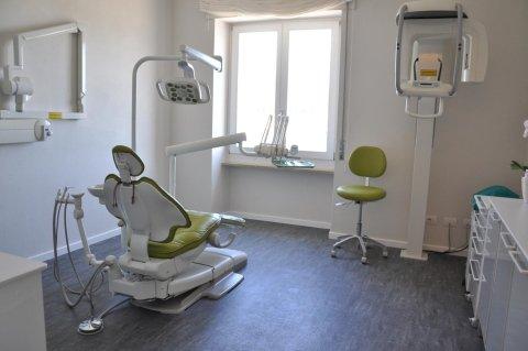 Ortodonzia Studio Scelza Portoferraio