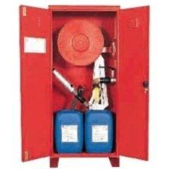 manutenzione idranti
