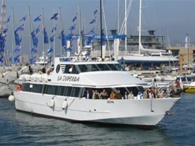genoa boat services