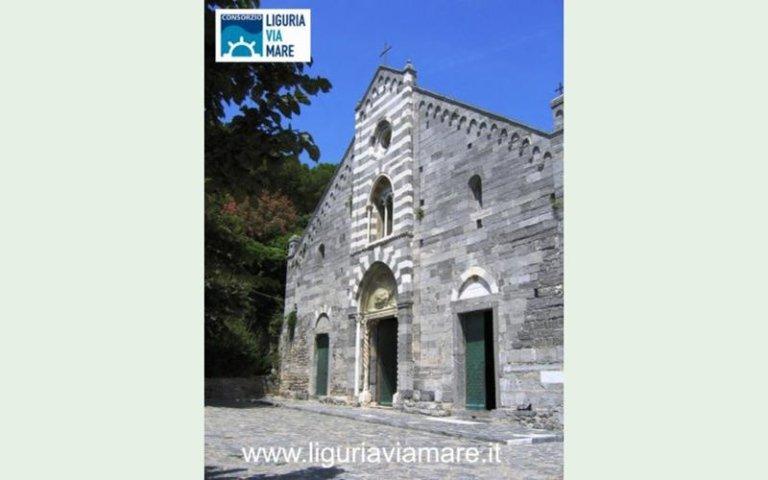 Escursioni cinque terre Portovenere