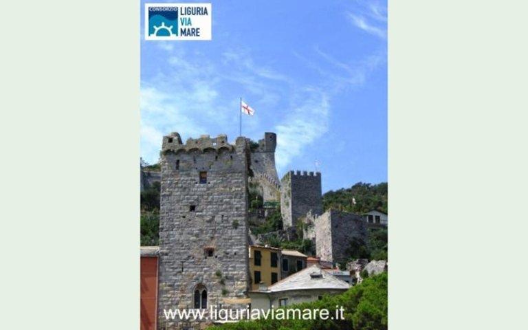 Boat trips to Portovenere