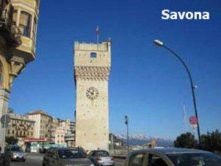 Torretta di Savona