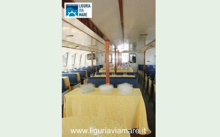Receptions Liguria