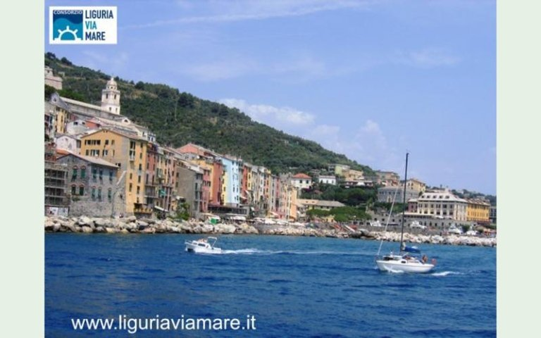 Portovenere day trips by boat