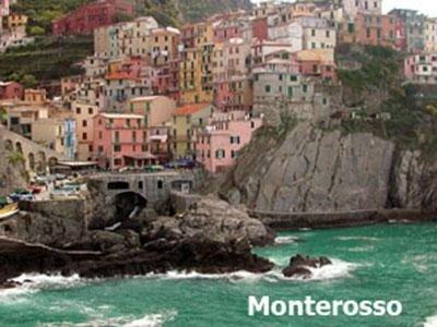 Monterosso escursione
