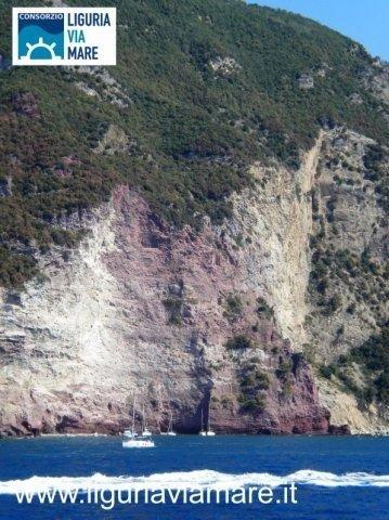 Cinque Terre boat trips