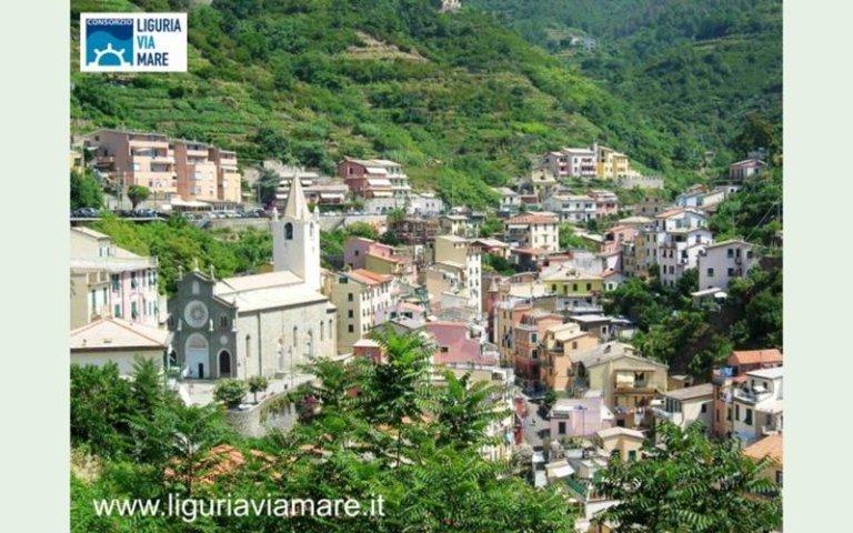 Boat trips to Riomaggiore