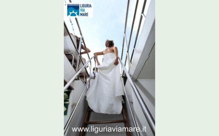 Matrimonio viaggiante italia
