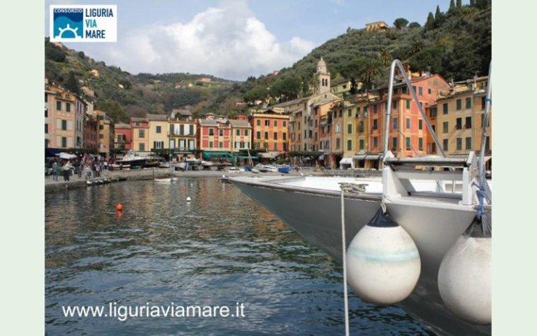 Liguria boat hire