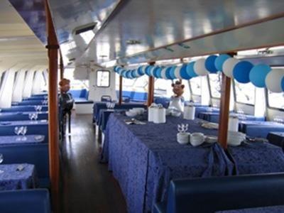 feste in nave