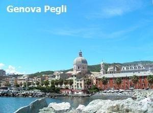 Gite Genova Pegli
