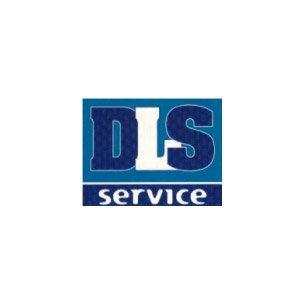logo dls service
