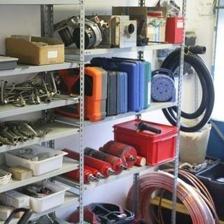 Ricambi e manutenzione caldaie