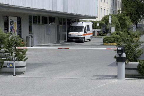 La ditta Da Rui installa sistemi automatizzati per la sicurezza e il controllo accessi.
