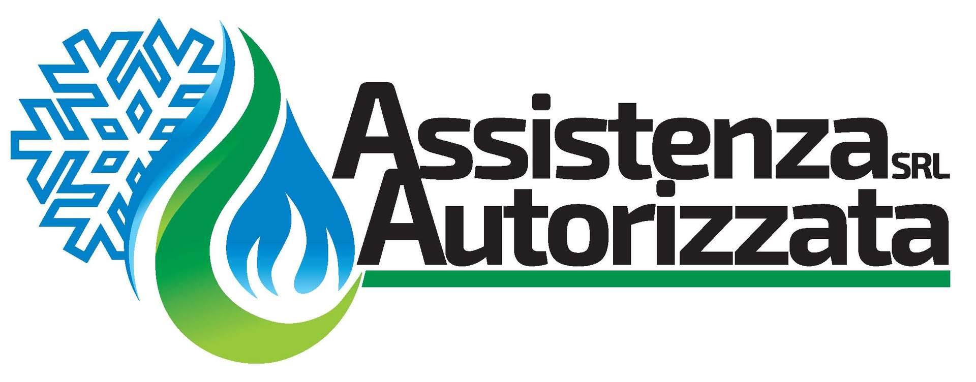 ASSISTENZA AUTORIZZATA - Logo