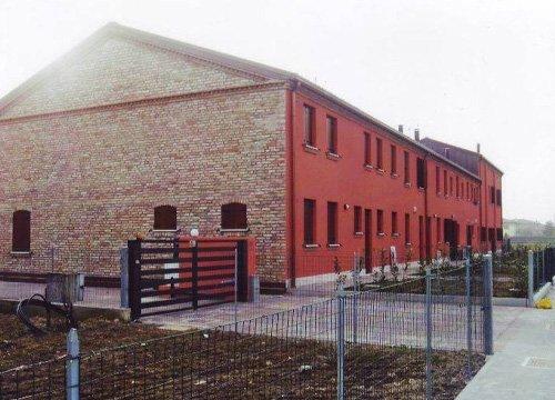 recupero edilizio e tinteggiature civili ed industriali a Maserà di Padova