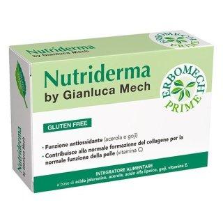 scatole del prodotto nutriderma
