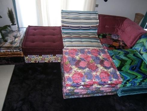 divani e salotti su misura san miniato