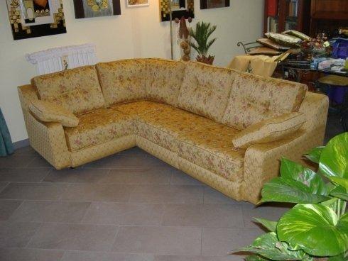 rivestimento imbottiti divano vinci