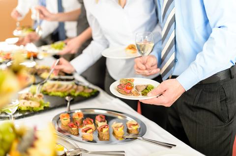 Catering eventi