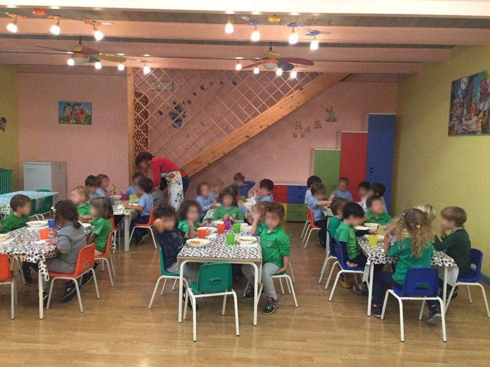catering scuole