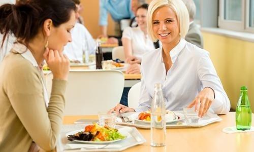 Catering mensa aziendale